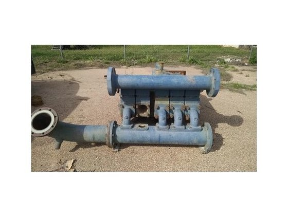 GARDNER DENVER Pumps - Quintuplex