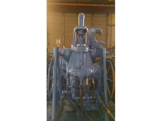 BOWEN Compression Equipment - Gas