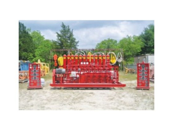 USA OIL TOOLS Well Control