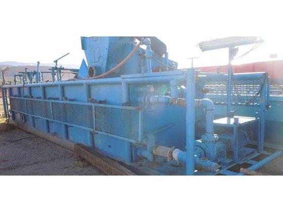 Solids Control - Mud Pumps
