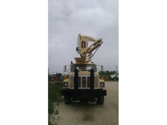 1995 INGERSOLL RAND Drilling Rigs