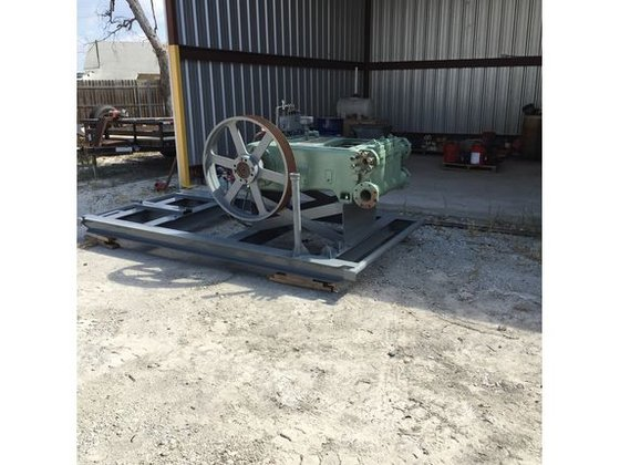 GARDNER DENVER 205-TFE Pumps -