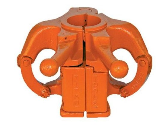TITAN Pipe Handling Equipment -