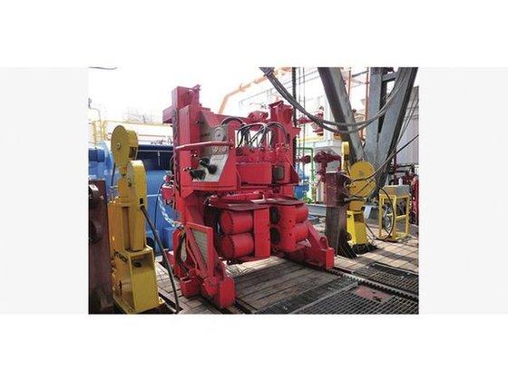 TSC MANUFACTURING Rotating Equipment -