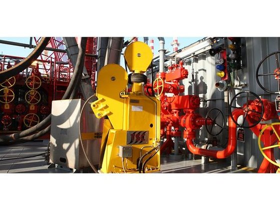 TSC MANUFACTURING Hoisting Equipment -