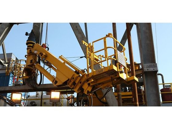 TSC MANUFACTURING Drilling Equipment -