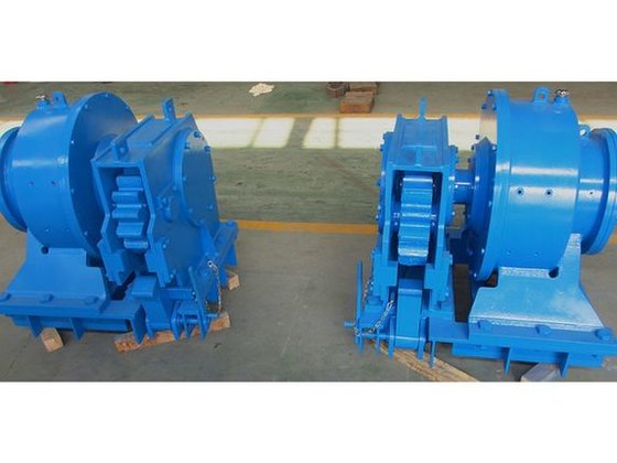 TSC MANUFACTURING HST11 Subsea |