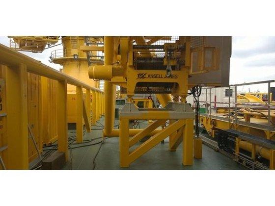 TSC MANUFACTURING Hoisting Equipment -