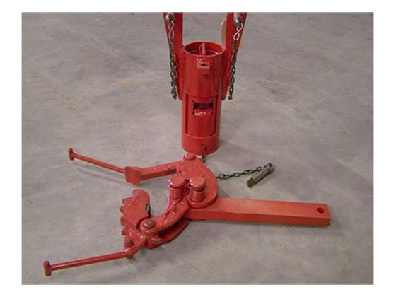 BJ STYLE Pipe Handling Equipment