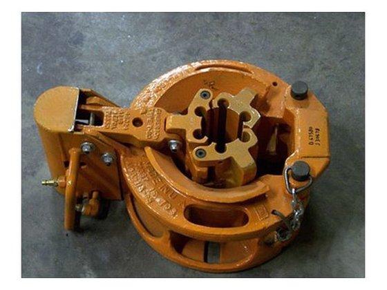 GUIBERSON Rotating Equipment - Rotary