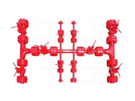 COBRA Well Control Equipment -