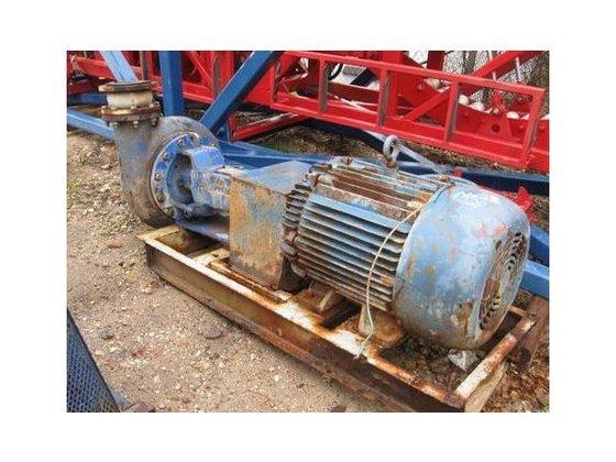 MISSION Pumps - Centrifugal Pumps
