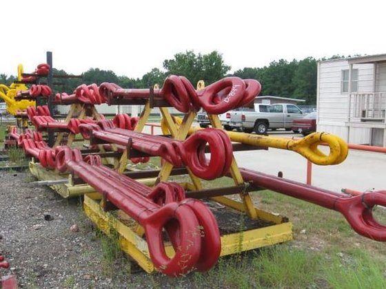 Pipe Handling Equipment - Elevator