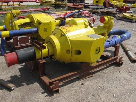Rotating Equipment - Power Swivels