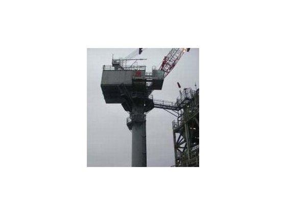 AMERICAN CRANE CORPORATION Cranes -