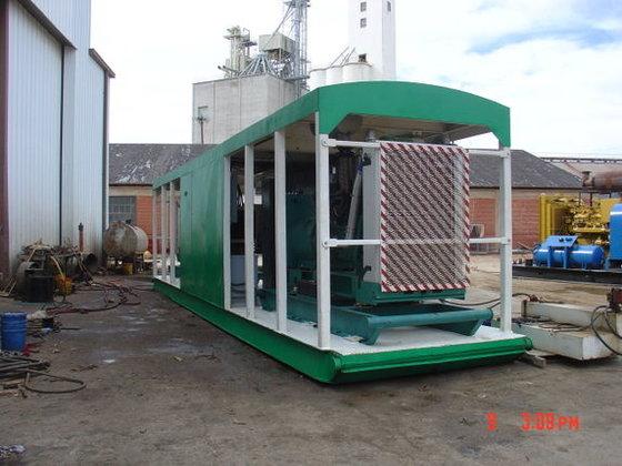 VOLVO Power Equipment - Generators