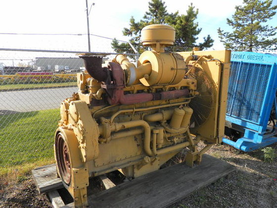 DETROIT Power Equipment - Generators