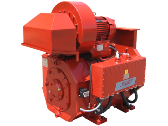 JOLIET Power Equipment - Motors