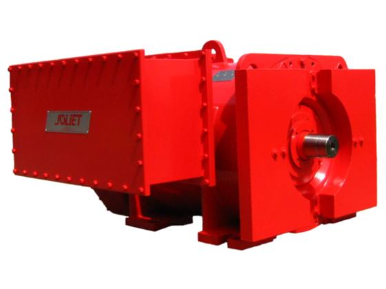 JOLIET Power Equipment - Motors