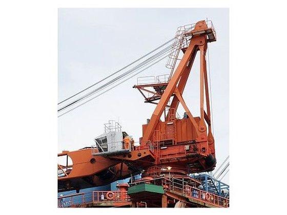 LIEBHERR Cranes - Offshore Cranes