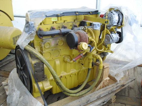 CATERPILLAR Power Equipment - Engines