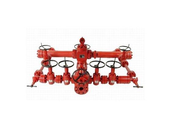 Well Control Equipment - Chokes