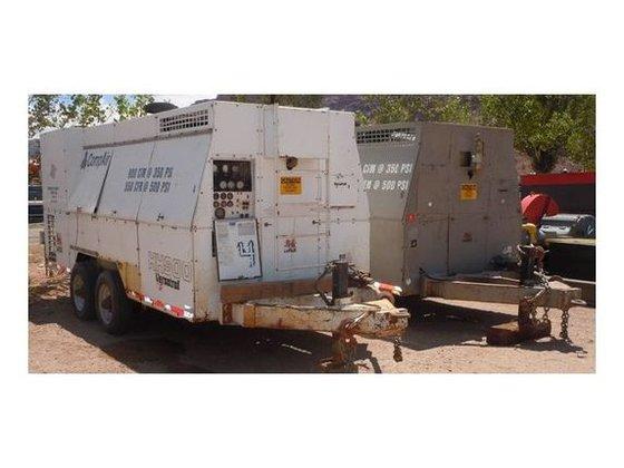 COMPAIR LEROI Power Equipment -