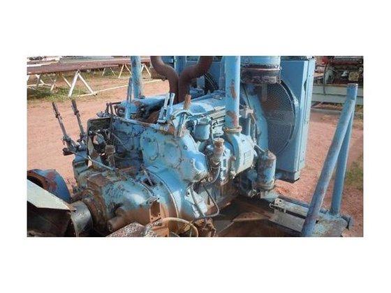 GARDNER DENVER Power Equipment -