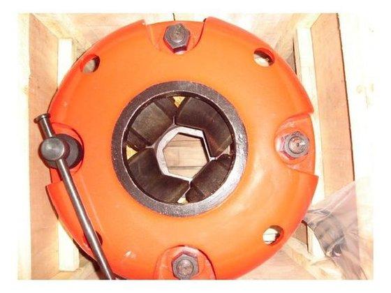 Rotating Equipment - Kelly Bushings
