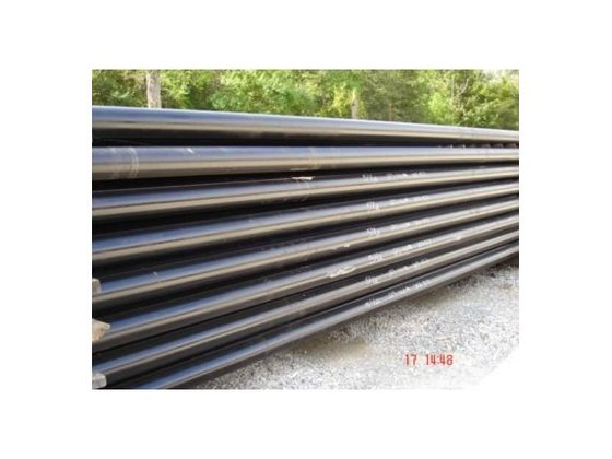 4 in - Drill Pipe
