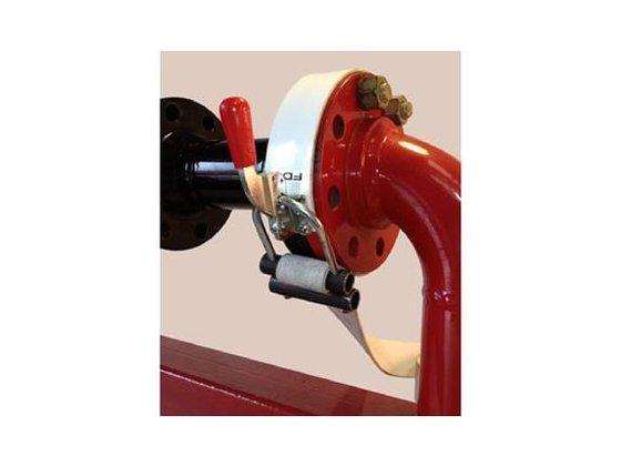 PETOL Pipe Handling Equipment -