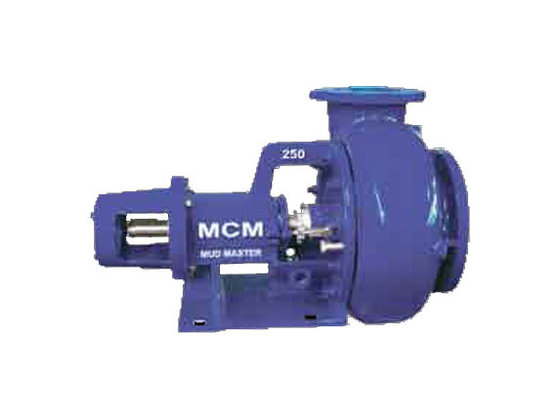 O'DRILL MCM Pumps - Centrifugal