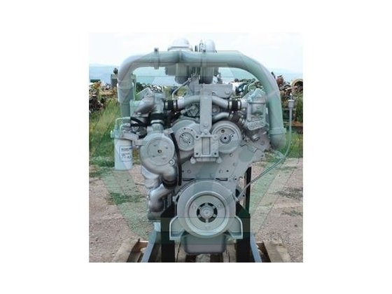 DETROIT DIESEL Power Equipment -