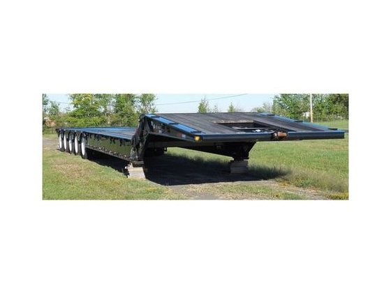 XL SPECIALIZED Lowboy Trailers For