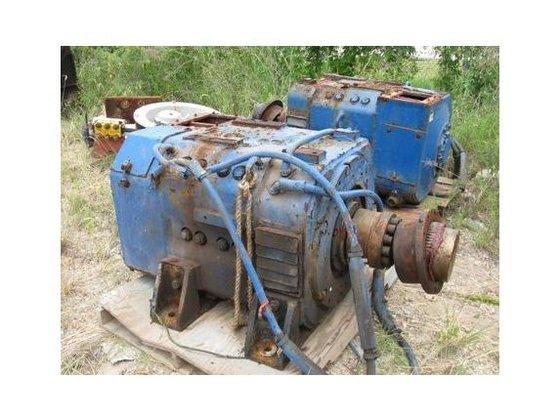 EMD Power Equipment - Motors