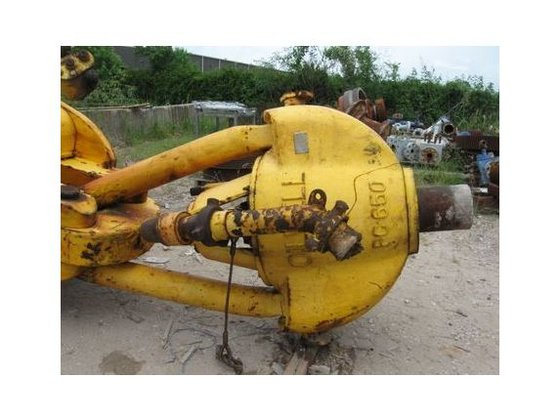 OILWELL PC-650 Rotating Equipment -