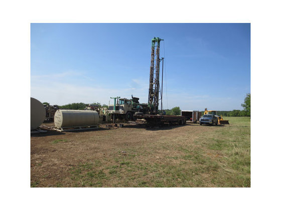 INGERSOLL RAND T4LD Drilling Rigs