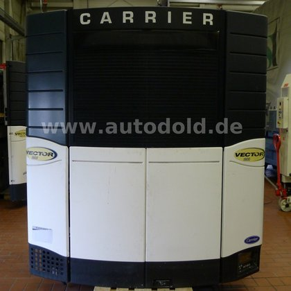 carrier vector 1800 k hlaggregat in lahr germany rh machinio com manual carrier vector 1800 en español manual carrier vector 1800 pdf