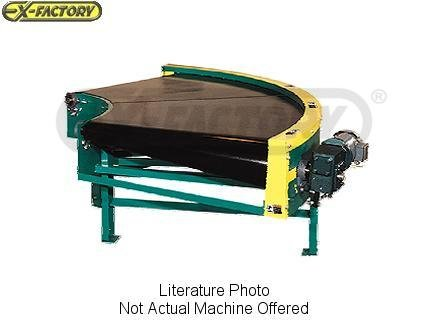 2019 MATH-EX PTBC BELT CURVE 90 Deg  POWERED CONVEYOR [MA-010497] in United  States