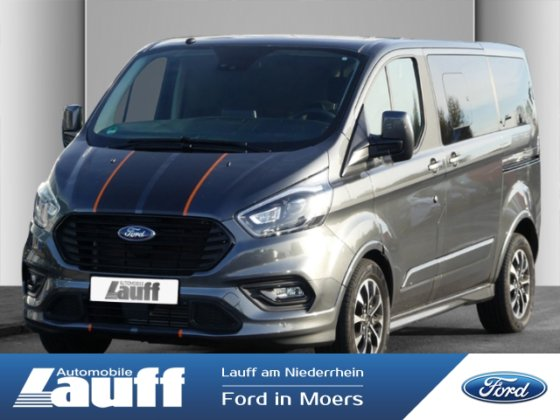 2018 ford tourneo custom sport 310 l1 2 0l tdci 170ps. Black Bedroom Furniture Sets. Home Design Ideas