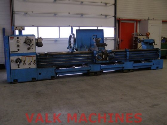 Merli Clovis 28 Lathe turninglength