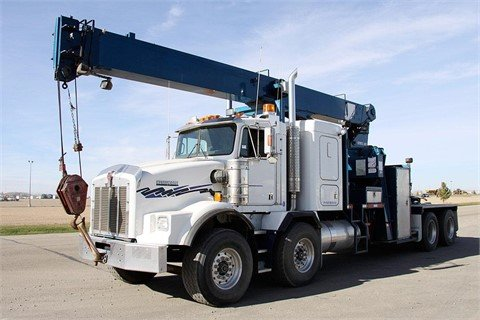 2003 KENWORTH T800B #6775 in