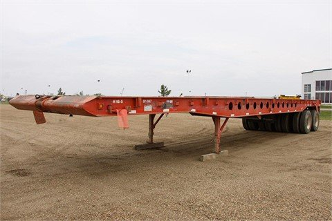 1995 SCONA 46 ft 16