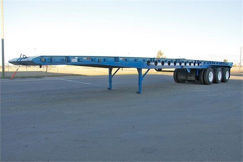 2000 SCONA 45' Oilfield Float