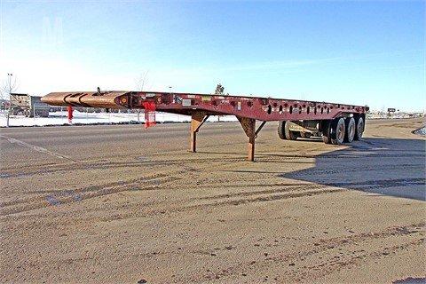 1998 ASPEN 46' Oilfield Float