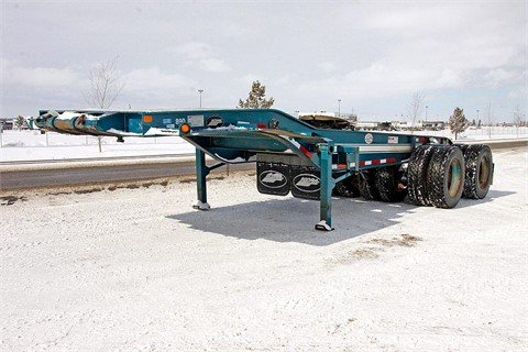 2007 SCONA 16JLR 16 Wheel
