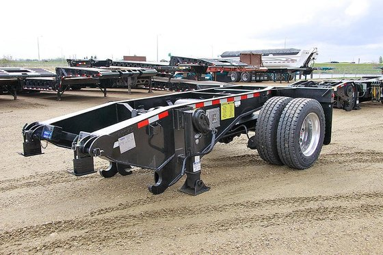 2014 DELOUPE S/A Booster #11519