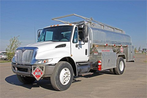 2007 INTERNATIONAL 4300 SBA #9840