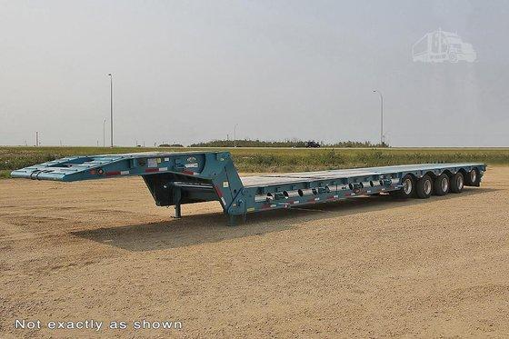 2014 MATRIXX 5 Axle Low
