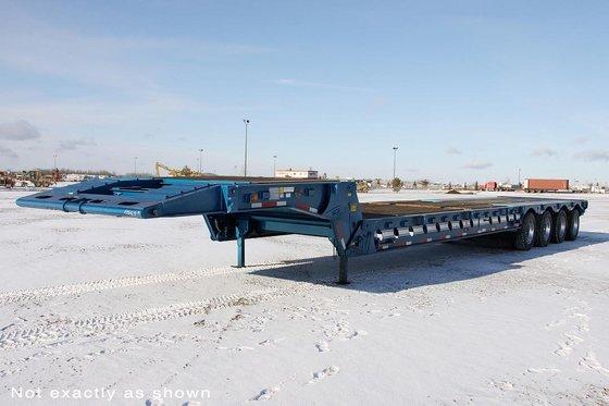 2013 MATRIXX 60 Ton 4-Axle